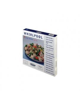 Teglia crisp AVM-250 - 480131000083 Whirlpool