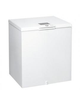 Congelatore libera installazione WH2011 A+E Whirlpool