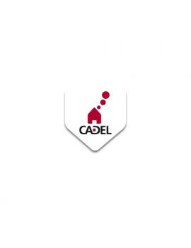 Coperchio cucina gas COUNTRY CENTRALE Cadel