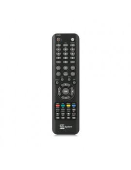 Telecomando tv All in One Universale 2 in 1 Telesystem