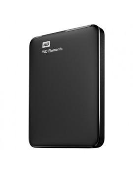 Hard disk esterno WD 1TB Western Digital