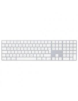 Tastiera computer Magic Keyboard con tastierino numerico Apple