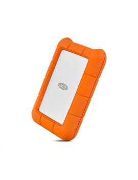 Hard disk esterno USB-C 2TB Lacie