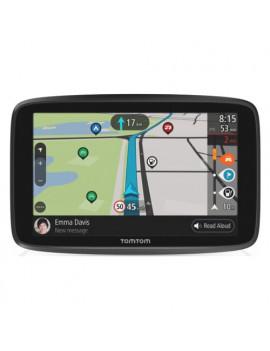 Navigatore GPS Camper World Tomtom