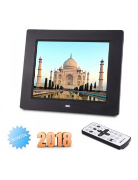 Cornice digitale DF-938 MP3 Majestic