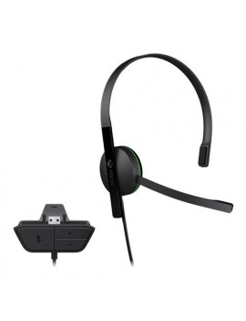 Cuffie gaming Chat Headset Microsoft