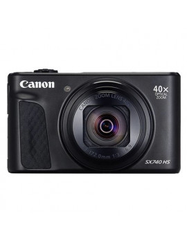 Fotocamera compatta PowerShot SX740 HS Canon