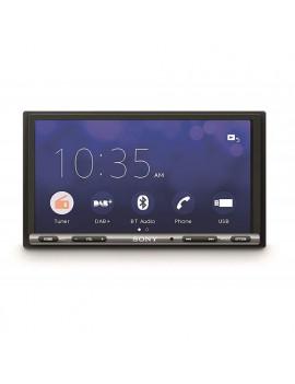 Sistema audiocar XAW-AX3005 Sony
