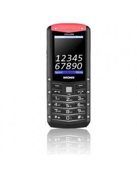 Cellulare Stallion Dual SIM Brondi