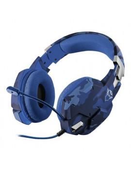 Cuffie gaming 322B Carus Headset Trust