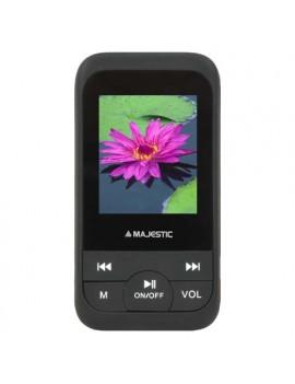 Lettore MP3 SDA8071R Majestic