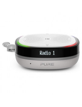 Cassa wireless StreamR Splash Radio Pure