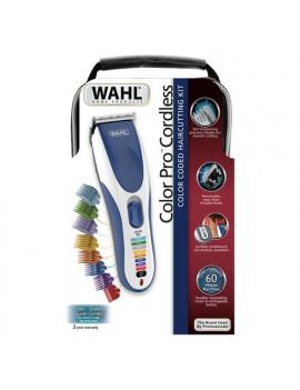 Taglia capelli COLOR PRO CORDLESS - 09649-016 Wahl