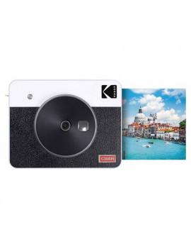 Fotocamera istantanea Mini Shot 3 Camera Combo Retro Kodak
