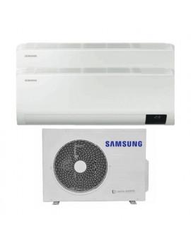 Condizionatore fisso dual Multisplit Samsung
