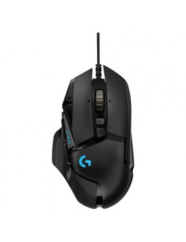 Mouse 502 Hero Logitech