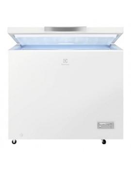 Congelatore libera installazione LCB3LF26W Rex