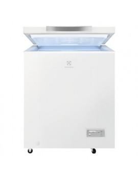 Congelatore libera installazione LCB1AF14W0 Rex