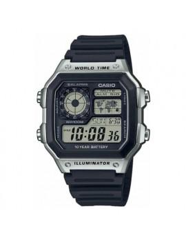 Orologio polso AE-1200WH-1CVEF Casio