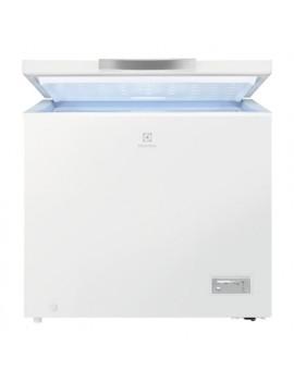Congelatore libera installazione LCB3LF20W0 Rex