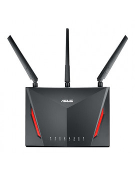 Router RT-AC86U AC2900 compatibile AiMesh Asus