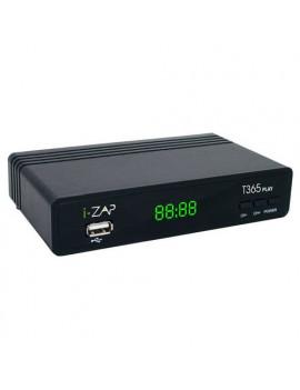 Decoder I-ZAP T365 Play I-ZAP