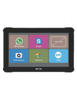Tablet 8GB 3G Brondi