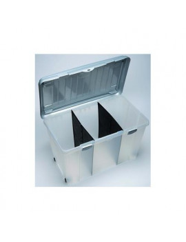 Contenitore salvaspazio Family box Stefanplast