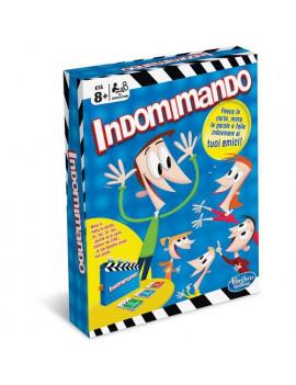 Gioco di società Indomimando Party Hasbro