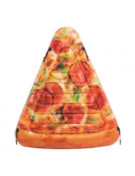 Materassino gonfiabile Pizza Intex