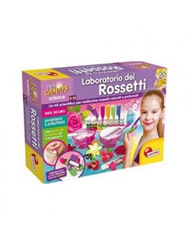 Educativo Laboratorio Rossetti Lisciani