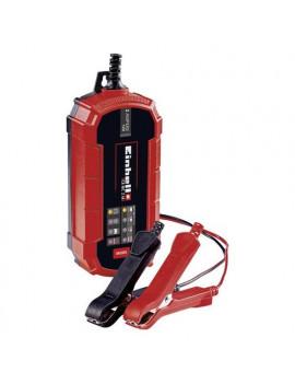 Caricabatterie auto moto CE-BC 2M Einhell