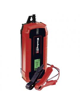 Caricabatterie auto moto CE-BC 6 M Einhell