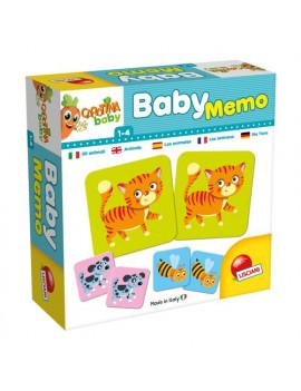 Educativo Baby animali Lisciani