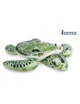 Gonfiabile mare Tartaruga Cavalcabile Intex