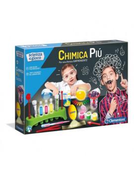Educativo Chimica Piu' Clementoni