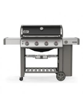 Barbecue E410 GBS Weber