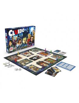 Gioco di società Cluedo Hasbro