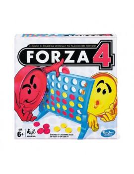 Gioco di società Forza 4 Hasbro