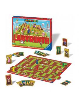 Gioco di società Labyrinth Super Mario Ravensburger