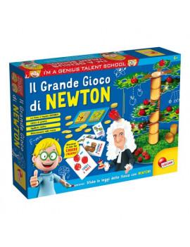 Educativo Grande Gioco Di Newton Lisciani
