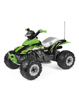 Moto elettrica Corral-T Rex 330W Peg Perego