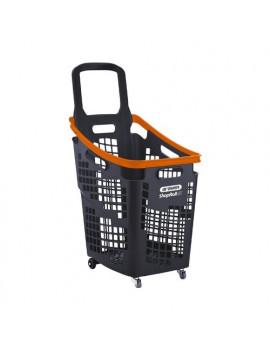 Carrello spesa ShopRoll65 Araven