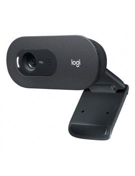 Webcam C505 HD Logitech