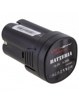 1 X BATTERIA PER FORBICI 16,8V 4.0AH