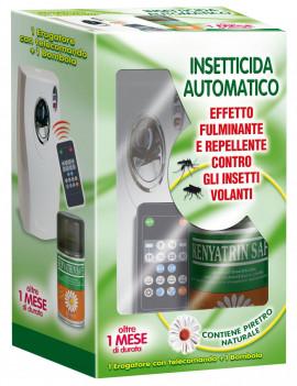 1 X INSETTICIDA AUTOMATICO C/TELECOMANDO + RICAR. COPYR