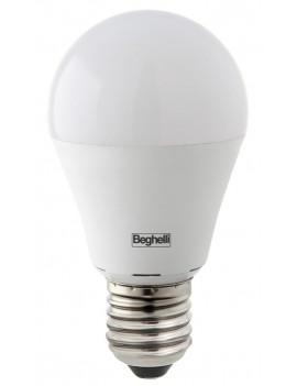 10 X BEGHELLI LED 56800 GOCC.E27W15 CALDA  3000K