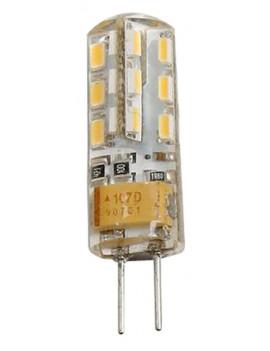 10 X BEGHELLI LED 56086 G4W1,5 BEGHELLI