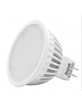 10 X BEGHELLI LED 56033 MR16-12V-W4,0 CALDA BEGHELLI