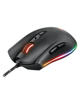 Mouse 900 Qudos RGB Gaming Mouse Trust